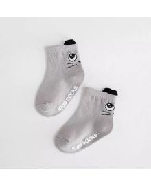 Детские носки ND0020 8-10 (0-6 мес)  Lapchu