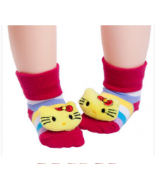 Носочки Kitty ND1357 8-10 (0-6 мес )  Lapchu