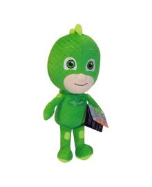 Мягкая игрушка PJ Masks Гекко, 20 см