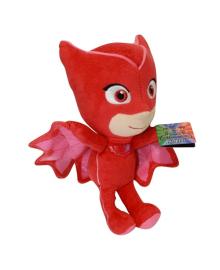 Мягкая игрушка PJ Masks Аллет, 20 см
