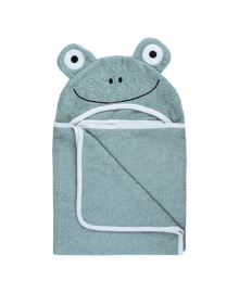 Полотенце FreeON Bubaba Frog 110x75 см
