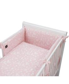 Постельный комплект Puer Forest Animals Pink