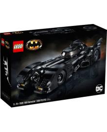 Конструктор LEGO Super Heroes Batmobile (76139)