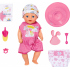 Лялька Zapf Creation Baby Born Ніжні обійми Мила Кроха з аксесуарами 36 см (827321), 4001167827321