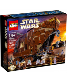 Конструктор LEGO Песчаный вездеход (75059)