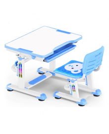 Комплект Mealux Evo-kids BD-08 Blue