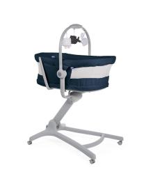 Колыбель для новорожденного Chicco Baby Hug Air  4 в 1, цв. 39
