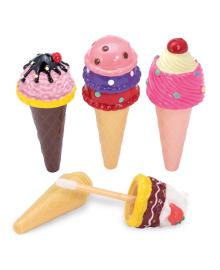 Бальзам для губ Martinelia Ice Cream (в ассорт)