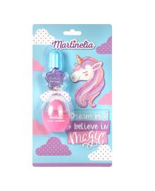 Набор косметики Martinelia Unicorn Dreams 2 шт