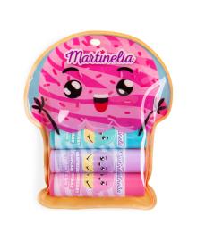 Бальзам для губ Martinelia Yummy  30410, 8436576504451