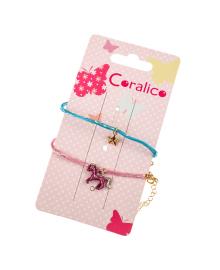 Набор браслетов Coralico Azure 2 шт