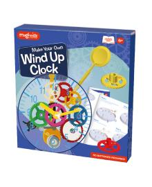 Набор Magnoidz Создай заводные часы SC245, 5037832310118