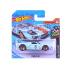 Базовая машинка Hot Wheels Ford GT-40, голубой (5785)