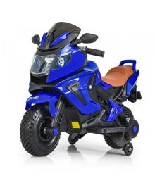 Детский электромотоцикл Bambi M 3681AL-4