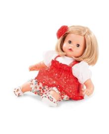 Пупс-Девочка Gotz Маффин Блестящая, блондинка, 33 см Götz 1520910