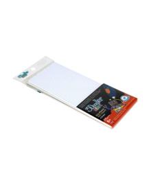 Набор стержней 3Doodler Start для 3D-ручки, белый, 24 шт. 3DS-ECO01-WHITE-24