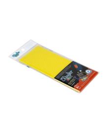 Набор стержней 3Doodler Start для 3D-ручки, желтый, 24 шт. 3DS-ECO04-YELLOW-24