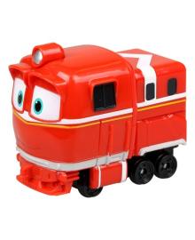 Паровозик Robot Trains Альф 6 см