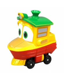 Паровозик Robot Trains Утенок 6 см