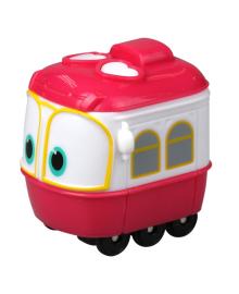 Паровозик Robot Trains Сэлли 6 см