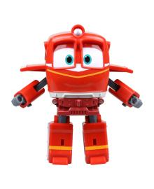 Робот-трансформер Robot Trains Альф 10 см