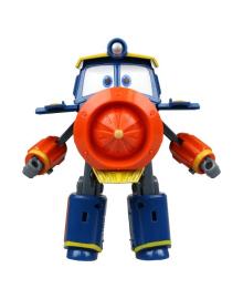 Робот-трансформер Robot Trains Виктор 10 см