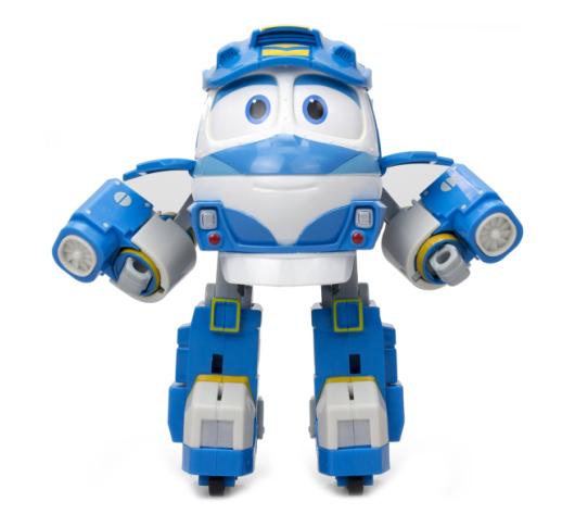 Игровой набор Robot Trains Робот-трансформер Кей
