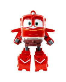 Игровой набор Robot Trains Робот-трансформер Альф