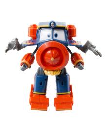 Игровой набор Robot Trains Робот-трансформер Виктор