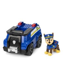 Набор Paw Patrol Щенячий патруль Базовый автомобиль с водителем Гонщик