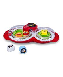 Игровой набор Bb Junior Infiniti Race Set