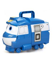 Кейс для хранения роботов-поездов Robot Trains Кей