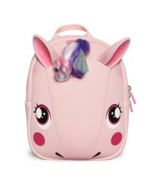 Рюкзак Supercute Единорог розовый