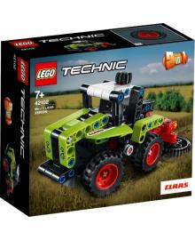 Конструктор LEGO Technic Mini CLAAS XERION (42102), 5702016616415