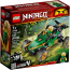 Конструктор LEGO NINJAGO Тропический внедорожник (71700), 5702016616866