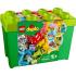 Конструктор LEGO DUPLO Большая коробка с кубиками (10914), 5702016617757