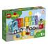 LEGO® DUPLO® Грузовик с буквами 10915