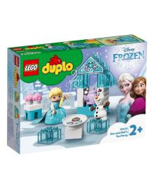 LEGO® DUPLO® Чаепитие Эльзы и Олафа 10920