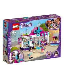LEGO® Friends Парикмахерская в Хартлейк-Сити 41391