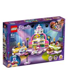 LEGO® Friends Соревнования кондитеров 41393