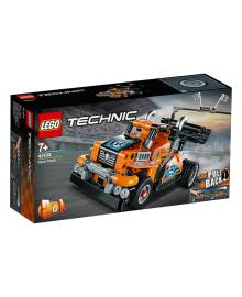 LEGO® Technic Гоночный грузовик 42104, 5702016616439