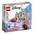 LEGO® I Disney Princess™ Книга приключений Анны и Эльзы 43175