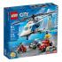 LEGO® City Погоня на полицейском вертолете 60243