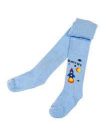 Колготы Duna Blue Rocket, р. 140-146 4400