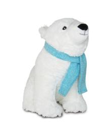 Мягкая игрушка Aurora Polar Bear