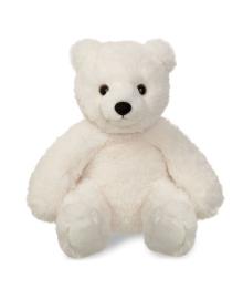 Мягкая игрушка Aurora White Bear