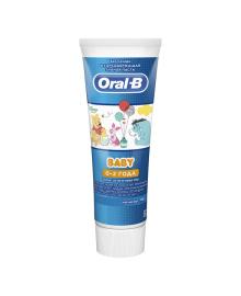 Зубная паста Oral-B Baby 75 мл