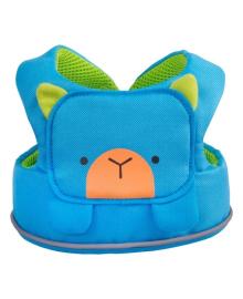 Дитячі віжки Trunki Toddle Pak синій ведмедик TRUA-0150, 5055192201501