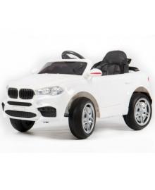 Детский электромобиль Tilly FL1538 (T-7830) Eva White