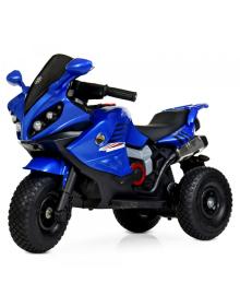 Детский электромотоцикл Bambi M 4216AL-4
